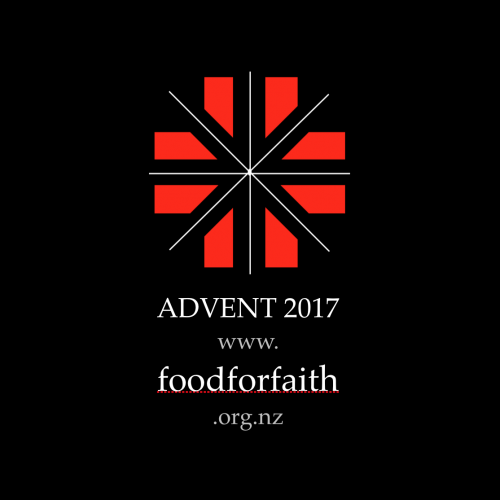 food for faith advent